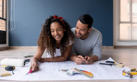Upgrading Your Space While Stuck at Home? Get It Insured