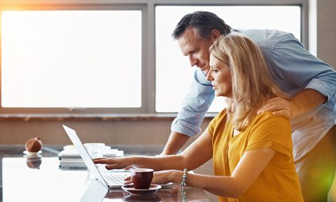 You Don't Need Perfect Credit to Get a Personal Loan