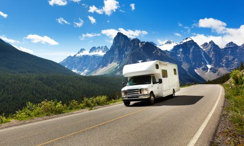 How Safe Is an RV Road Trip?