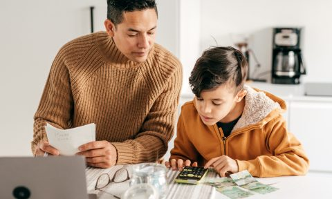What Will You Teach Your Kids About Money?