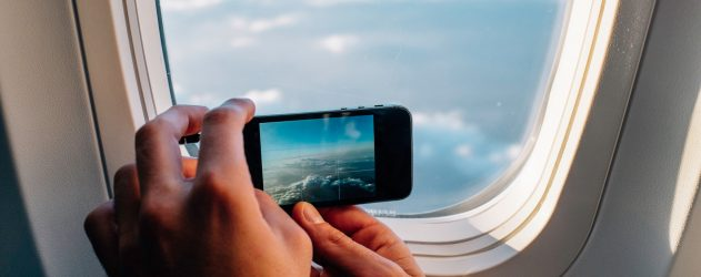 TravelNerd's Top 10 Travel Apps