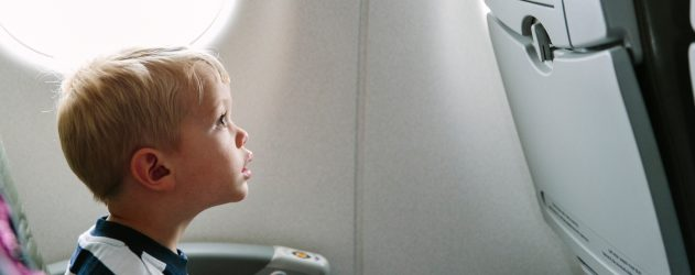 TRAVELNERD STUDY: Best and Worst Airports for Kids