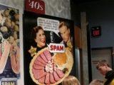 Spam Museum in Austin, Minnesota
