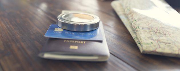 prevent travel robbery